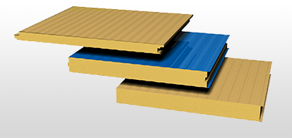 Pages - Sandwich Panels