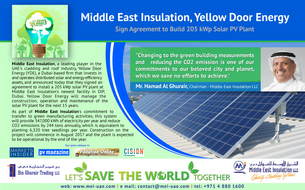 Pages - Middle East Insulation LLC - Quality Cladding Systems - BAAB